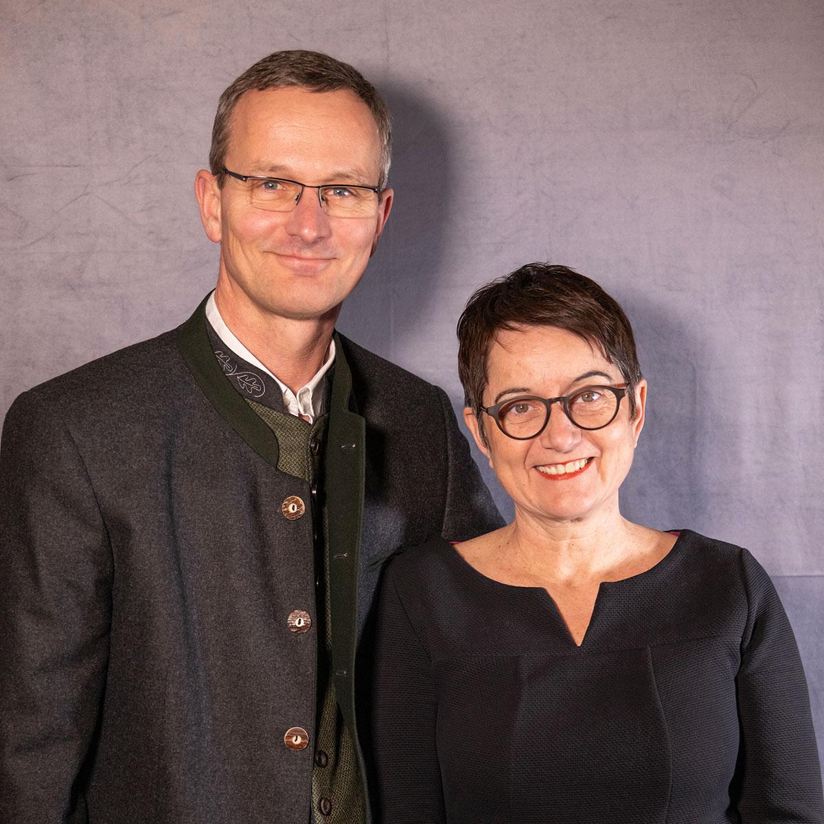 Britta und Carsten Kremke